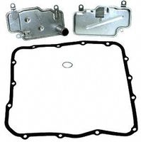Wix - 58615 WIX Automatic Transmission Filter Kit