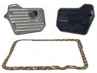 Wix - 58574 WIX Automatic Transmission Filter Kit